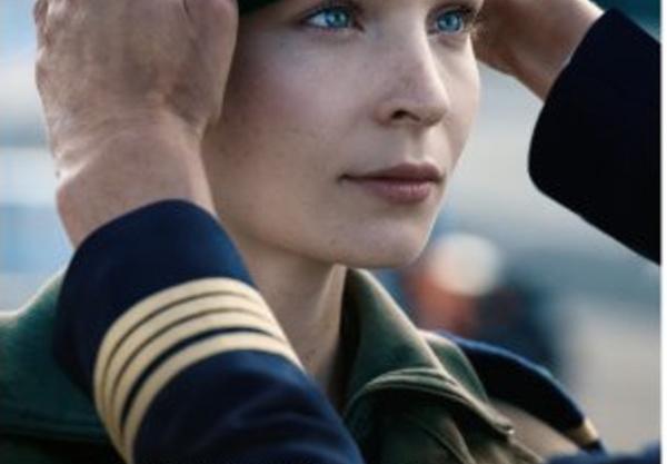"""Sortie ce 6 juin du film """"VOLONTAIRE"""" d'Hélène FILLIERES"""