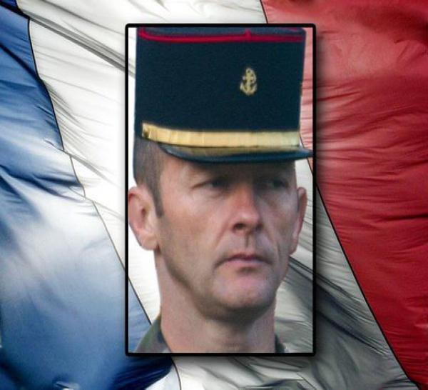 8/01/2011 - Caporal-Chef Hervé Guinaud (42 ans, 1 enfant) RICM