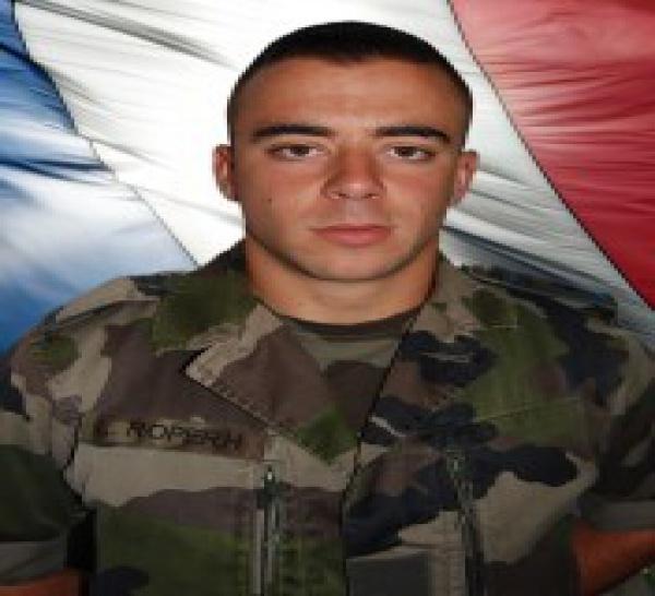 Décès d'un soldat français en Afghanistan