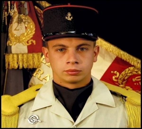 Décès en opération d'un Soldat de France, il est - hélas - le cinquante-huitième