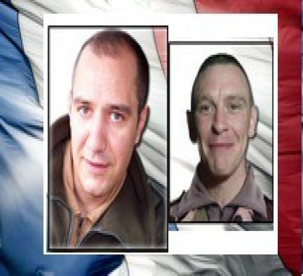 Afghanistan : morts accidentelles de deux Soldats Français