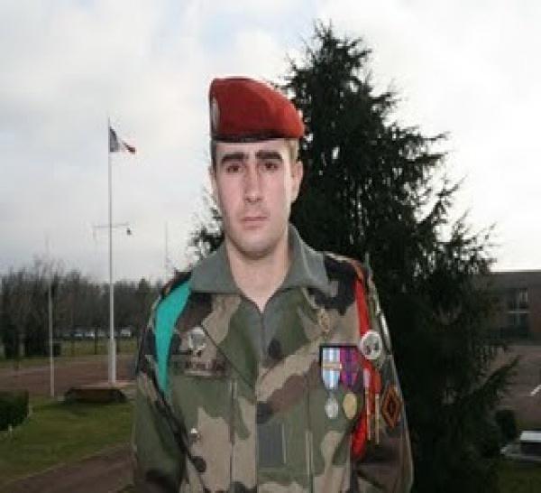 18/06/11 - Un soldat Français du 1er RCP tué en Afghanistan