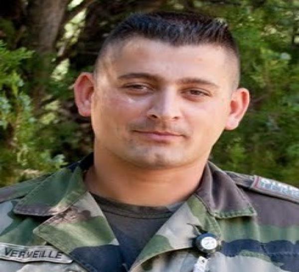 13/0702011 - CCH Sebastien VERMEILLE (30 ans) SIRPA Terre