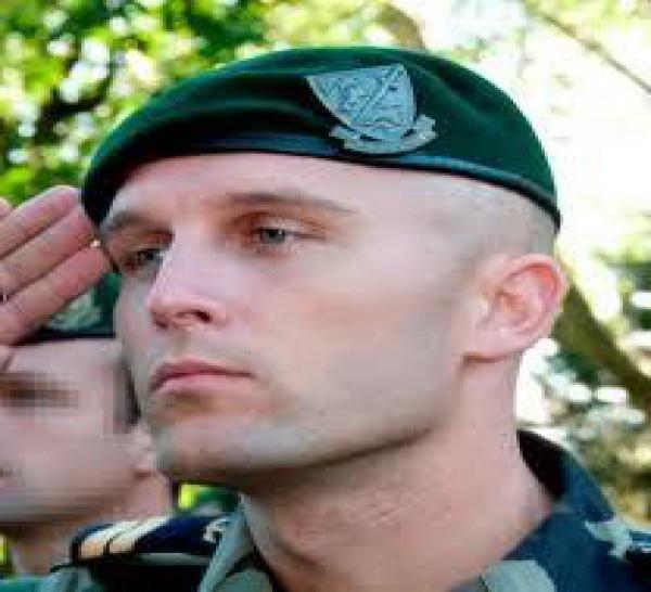 Le 2nd Maitre Benjamin BOURDET tué au combat en Afghanistan