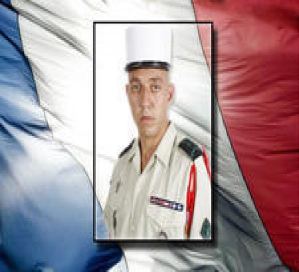 HONNEUR aux deux SOLDATS DE FRANCE qui viennent de tomber en AFGHA !