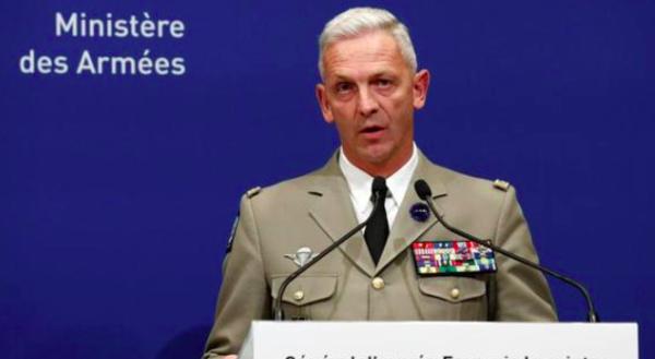 Décès de deux commandos marine : l'émotion du Chef d'Etat major des Armées François LECOINTRE