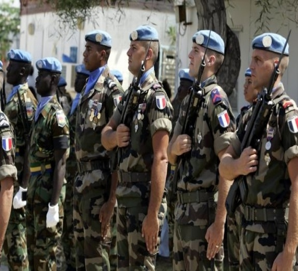 Cinq Soldats de France blessés dans un attentat au LIBAN (FINUL)