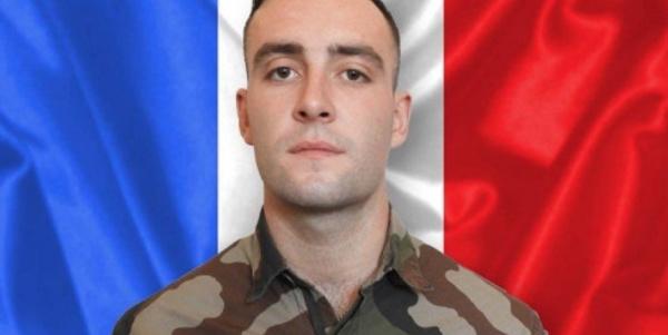 Décès d'un militaire français au Mali