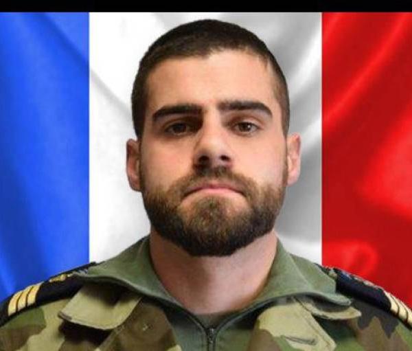 Décès d'un militaire français au Burkina Faso