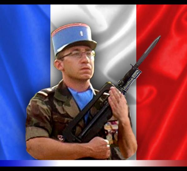 Décès d'un militaire français en Centrafrique