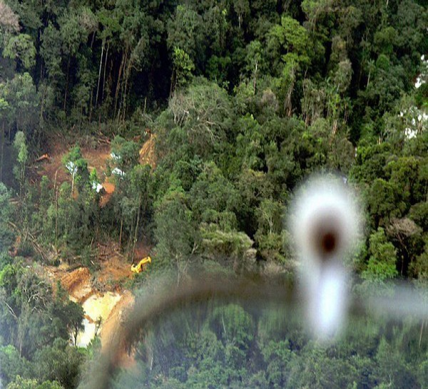 Deux militaires tués lors d'une mission en Guyane