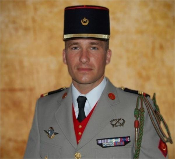 Le quatrième Soldat de France  le Brigadier-chef Wilfried Pingaud vient de tomber au MALI