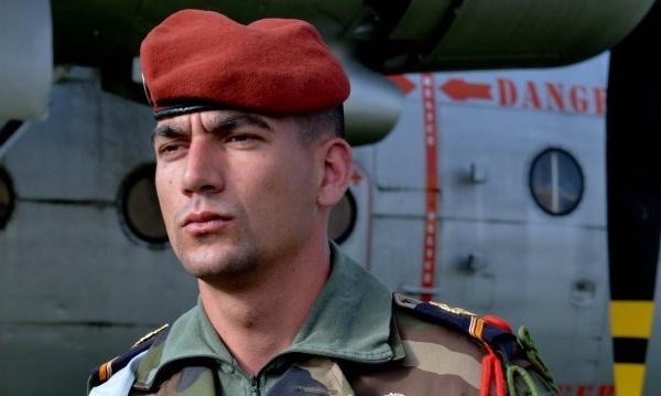 Le caporal Christopher Donald - 1 er R.C.P. tué au Gabon