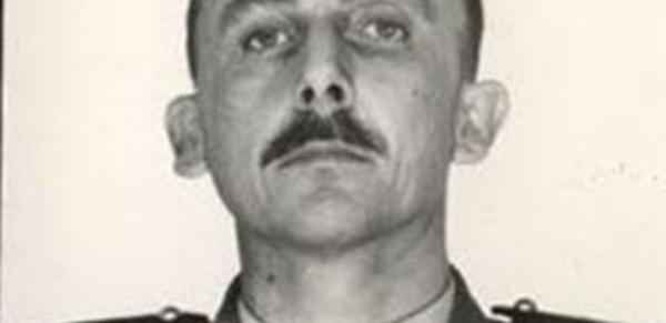 Dispartion du Commandant Raymond MUELLE