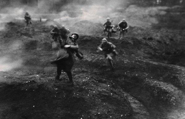 La France n'a pas gagné la Première guerre mondiale grâce à l'Afrique et aux Africains - Mise au point de Bernard LUGAN