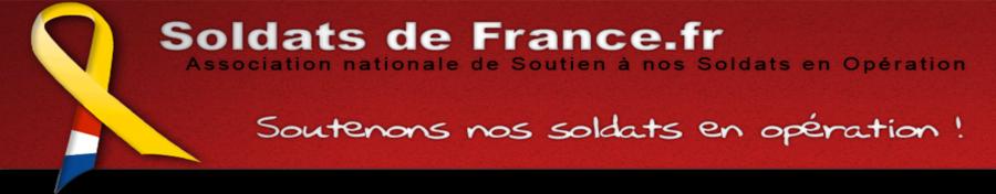 Soldats de Fran